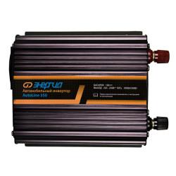 Автомобильный инвертор Энергия AutoLine 350 / Е0201-0012